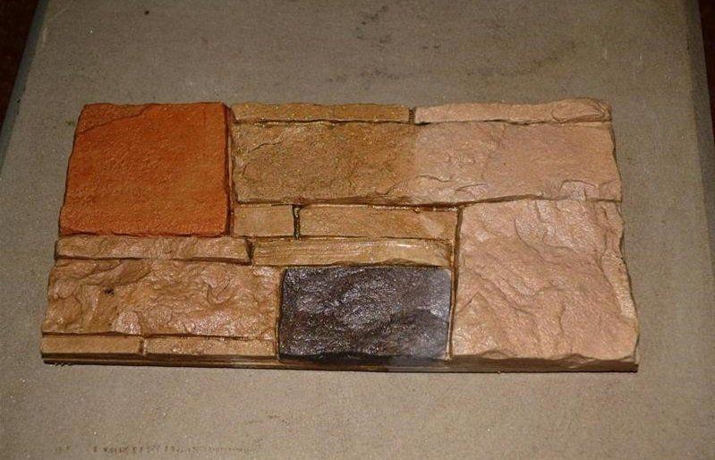 Акрил-силиконовый лак для искусственного камня и бетона – ТМ Каменный Львов (Kamennyj Lvov).