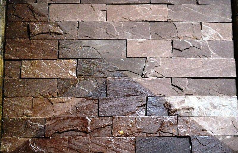 Декоративный лак с эффектом «Голограма» для минеральных поверхностей – ТМ Каменный львов (Kamennyj Lvov).