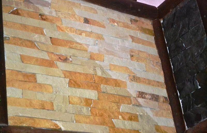 Акрил-силиконовый лак для натурального камня - ТМ Каменный Львов (Kamennyj Lvov).