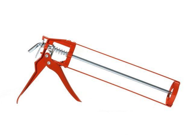 Строительный пистолет для герметика купить аналог шпатлевки sheetrock шитрок