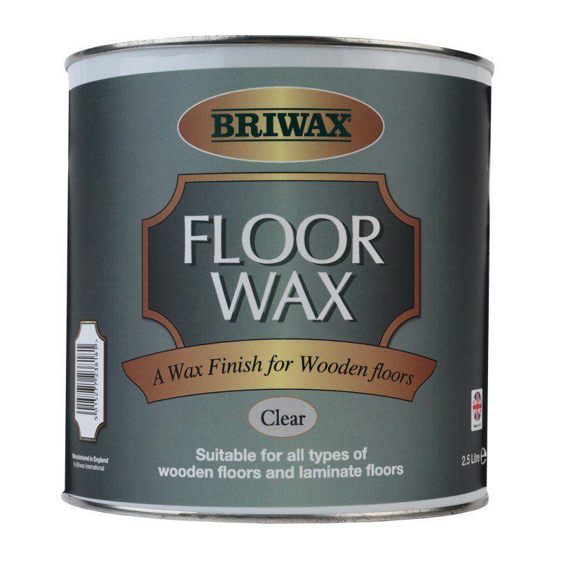Coloured floor wax flexible supply tubes