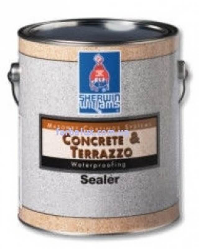 Sealer купить бетон вид бетона пенобетон