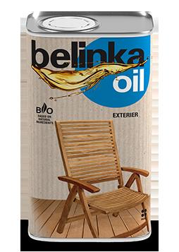 Купить пропитку Belinka Oil Exterier (Белинка Оил Экстериер) по цене 289 грн. в Oxidom (ОксиДом)