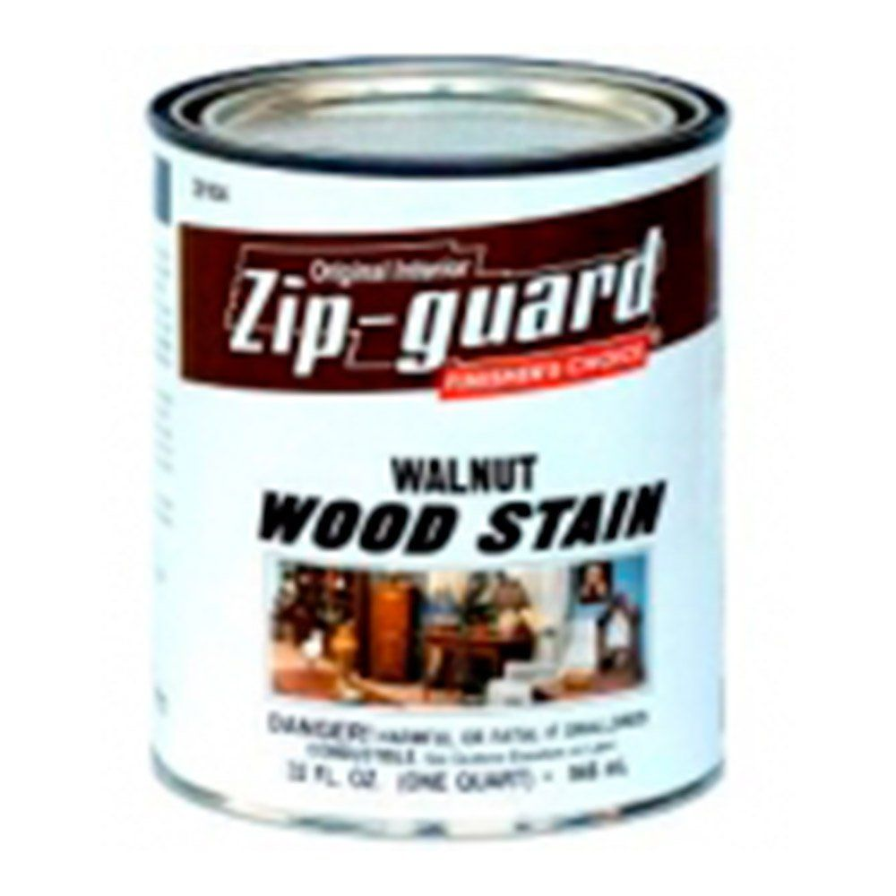 Zip-Guard Original Transparent Oil-Based Wood Stain - Морилка на масляной основе