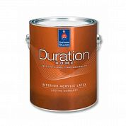 Sherwin-Williams Duration Home Interior Acrylic Latex Paint - Латексная краска