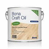 Bona Craft Oil - паркетное масло